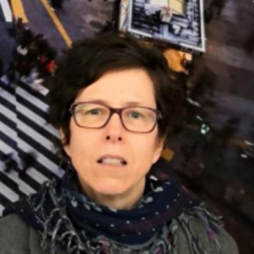 Cécile LAVENU-BOMBLED